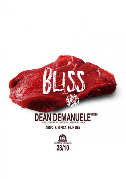 Bliss (2017-10-28)
